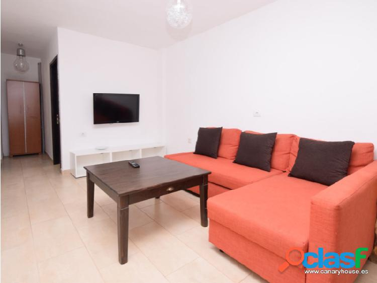 Apartamento para alquiler, en Puerto Rico, Gran Canaria,