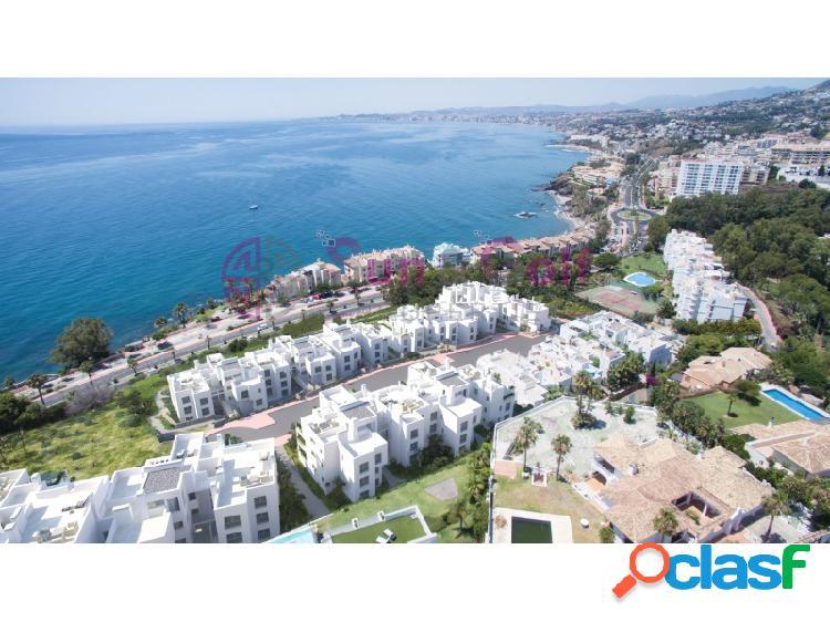 Apartamentos de lujo con vistas al mar. 1, 2 y 3