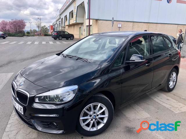 BMW Serie 2 diesel en Linares (Jaén)