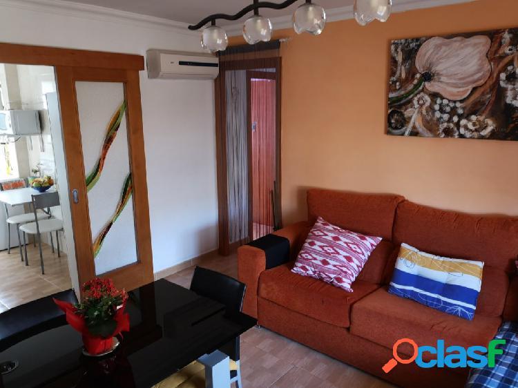 Bonito piso en zona Aragón recién reformado