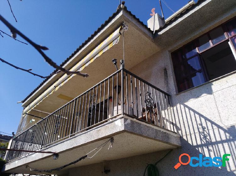 Casa adosada con vistas al mar en Los Jardines de Cunit