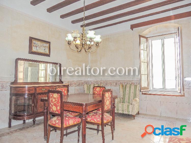 Casa en venta en el centro de Lloret de Mar