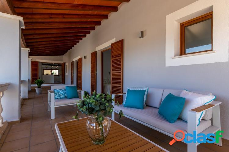 Fantástica Villa en el corazón de Palmanova - Mallorca