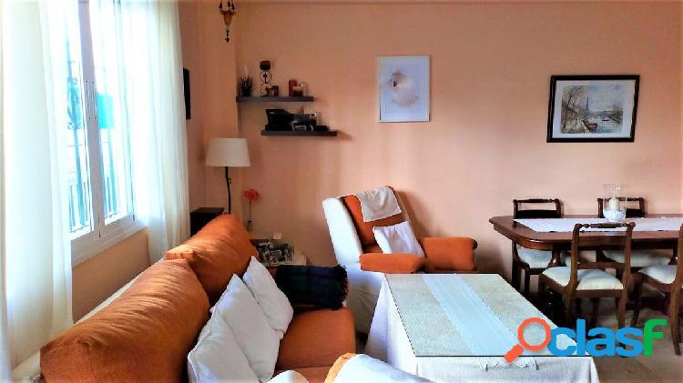 Fantástico piso en Tomares, de muy buenas calidades