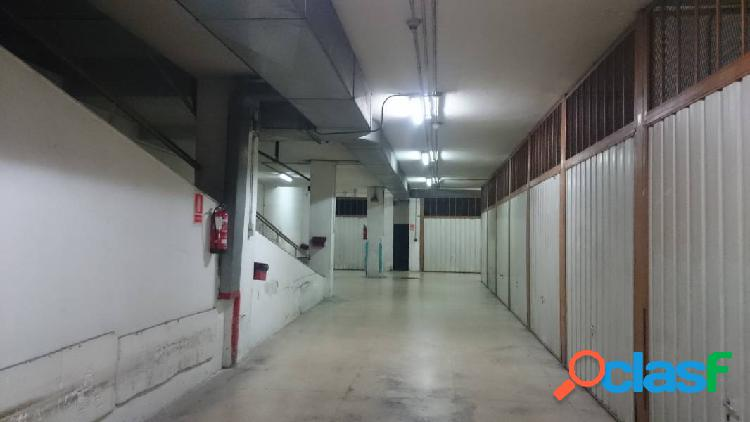 Garaje alquiler c/ Floranes