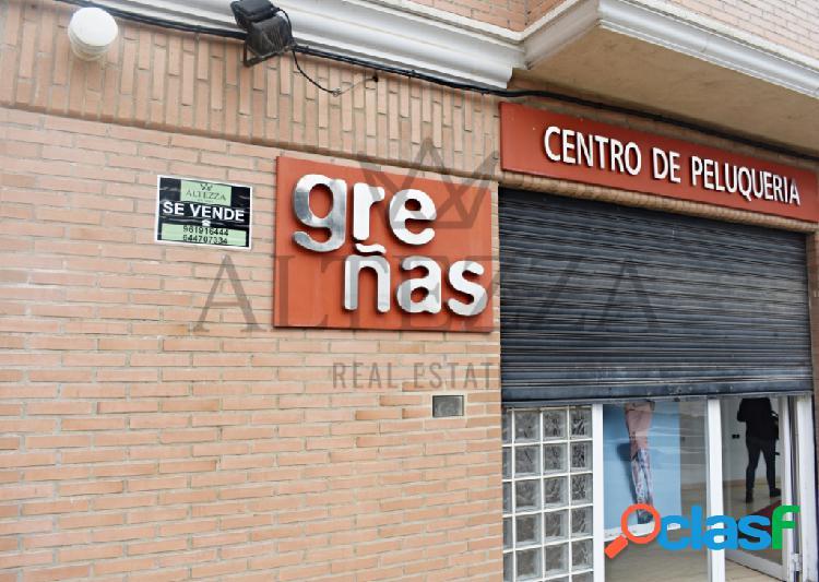 Local comercial en Venta en Aldaia Valencia