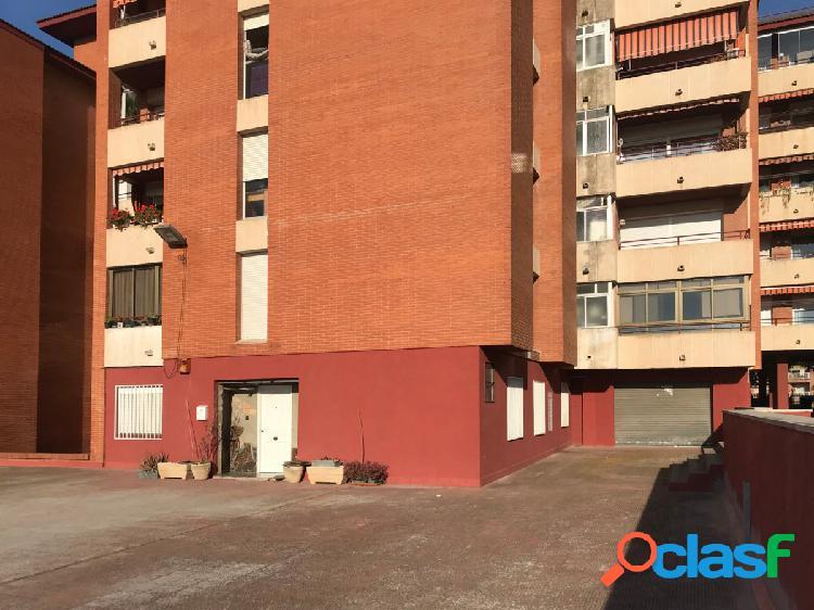 Local en Planta baja en Sant Pere i Sant Pau. Tarragona.