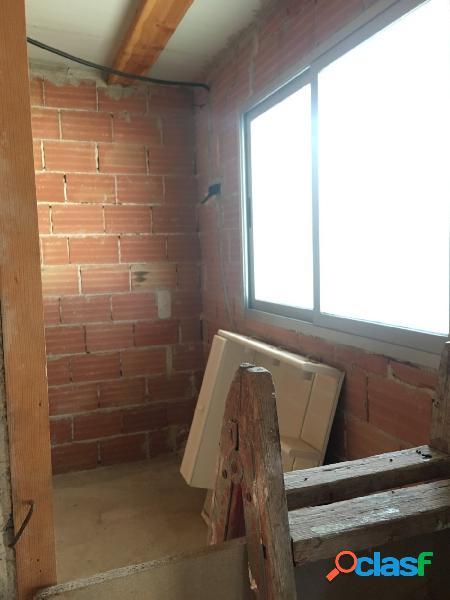Ocasión! se vende casa en construcción en El Llano de