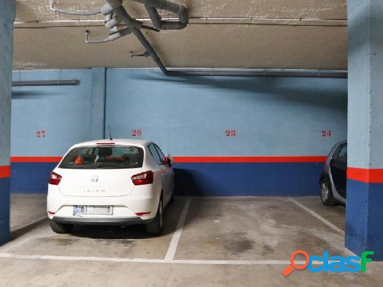 Parking coche en Venta en Sabadell Barcelona