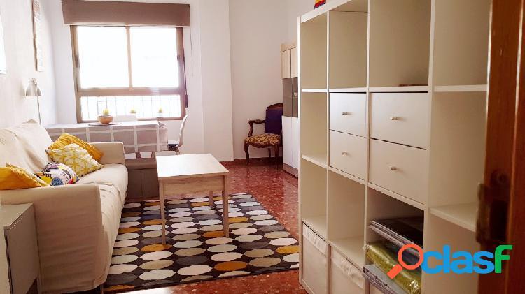 Precioso piso en alquiler seminuevo, luminoso y soleado