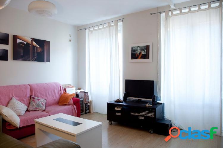 Precioso piso en el centro de Madrid