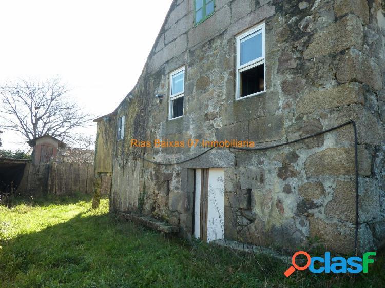 REF 2690 CASA PARA REFORMAR CON 2491 m2 DE PARCELA