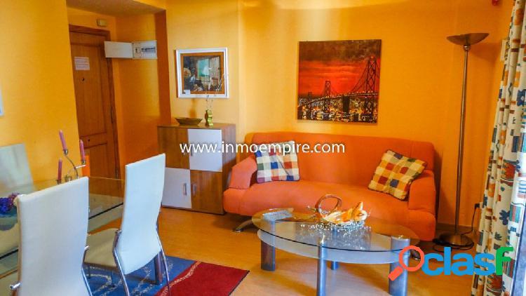 Se vende bonito apartamento en la zona del Rincon de Loix