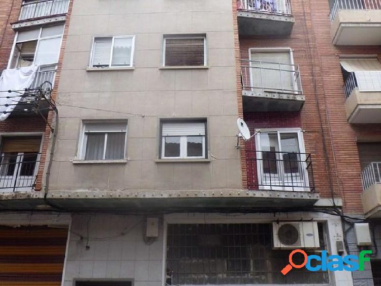 venta de piso en calle Borja de Zaragoza