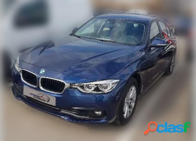 BMW Serie 3 diesel en Almagro (Ciudad Real)