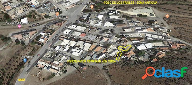 Casa-Chalet de Obra Nueva en Venta en Pozo De Los Frailes