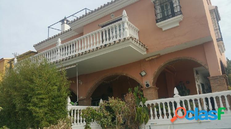 Casa-Chalet en Venta en Rincon De La Victoria Málaga