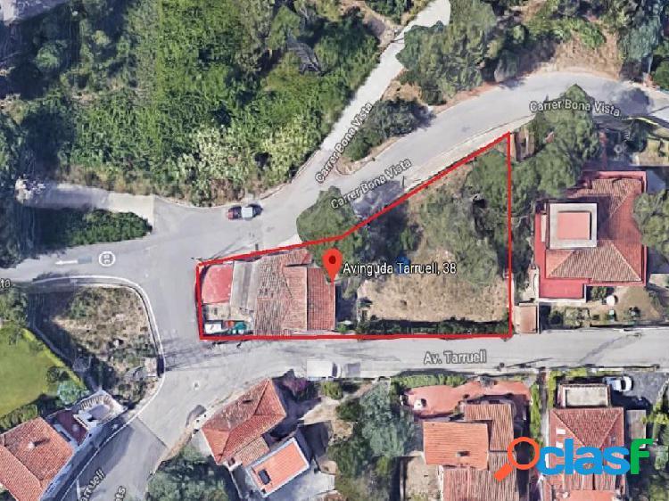 Casa-Chalet en Venta en Sant Cugat Del Vallés Barcelona