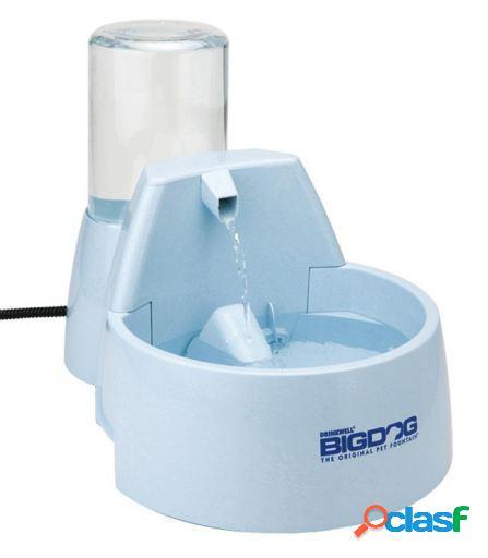 Drinkwell Fuente de agua para mascotas de 8,5 Litros