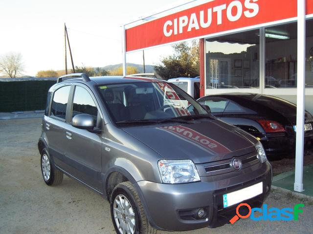 FIAT Panda gasolina en Calonge (Girona)