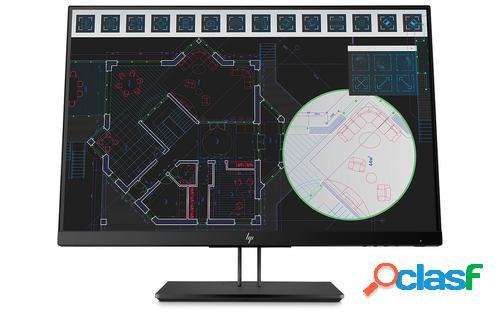 "HP Z24i G2 LED display 61 cm (24"") Full HD Negro"