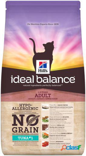 Hill's IB Feline Adult sin Cereales con Atún y Patata 2 KG