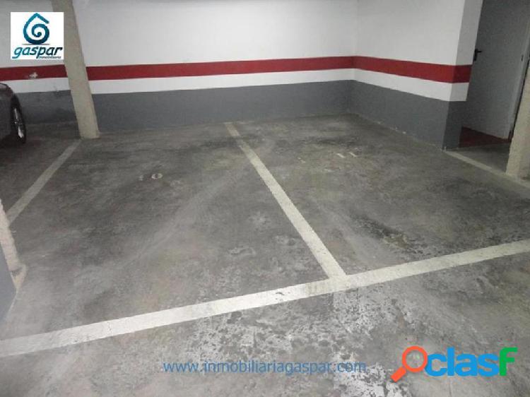 Parking coche en Alquiler en San Cristobal De La Laguna