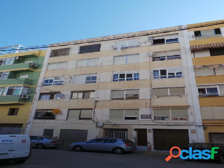 Piso en venta en Dénia, Alicante en Calle San Andrés