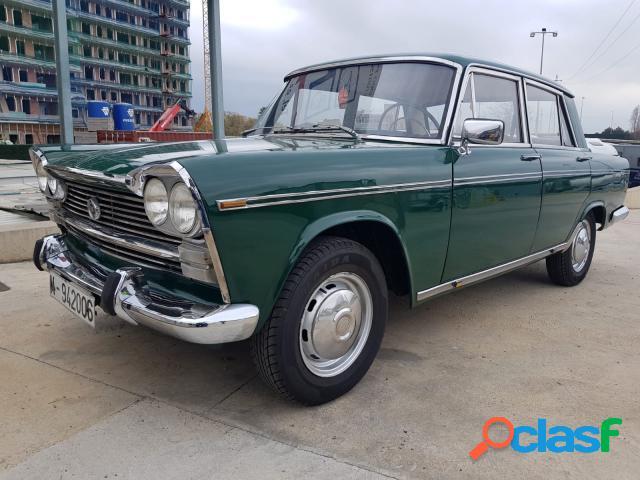SEAT Otro diesel en Vandellós i l Hospitalet de l Infant