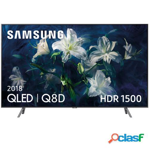 Samsung led 4K QE55Q8DN