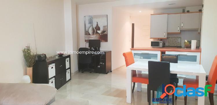 Se vende apartamento en la Zona de Colonia Madrid