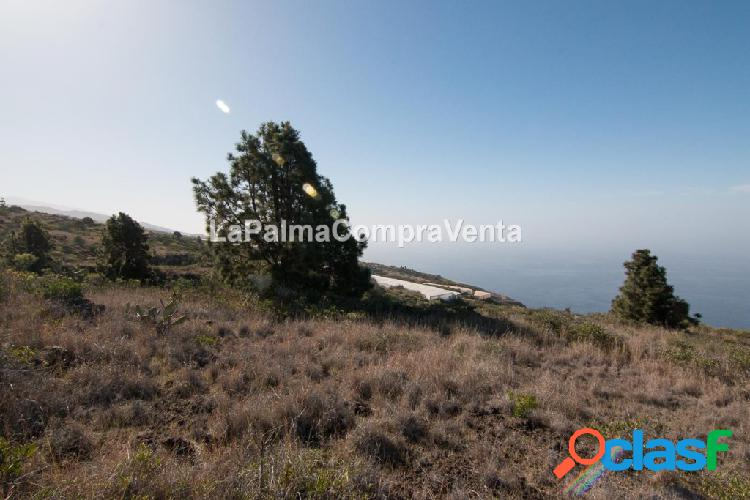 Suelo urbanizable en Venta en Tijarafe Santa Cruz de
