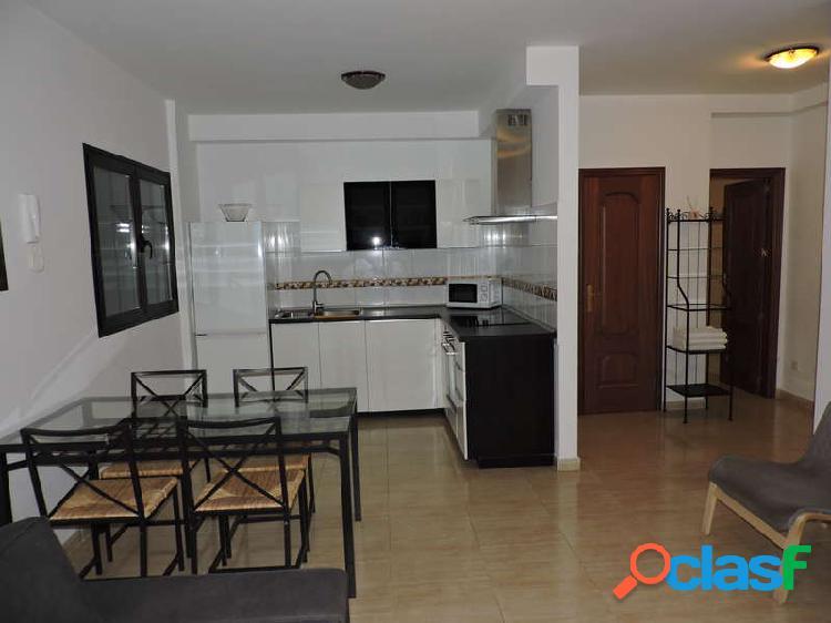 Venta Apartamento - Arrecife Centro, Lanzarote [210829]