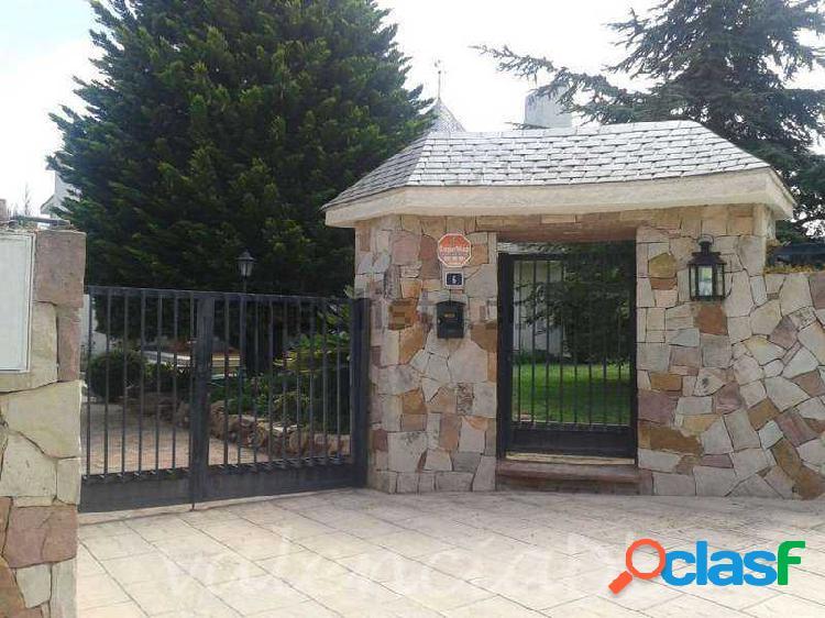 Venta Chalet independiente - Monteblanco Sant Gerard,