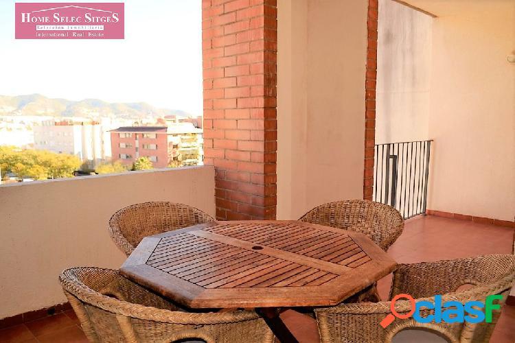 Apartamento en Sitges con zona comunitaria