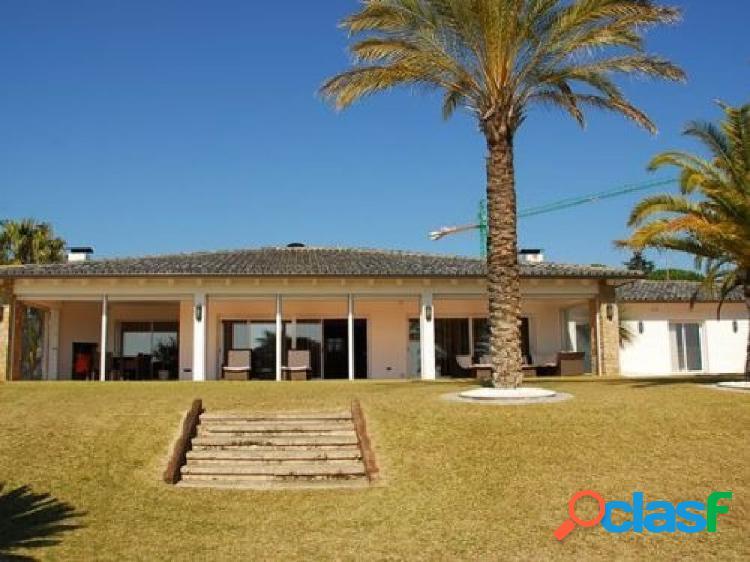 Casa / Chalet independiente en venta en avenida Rocaferrera
