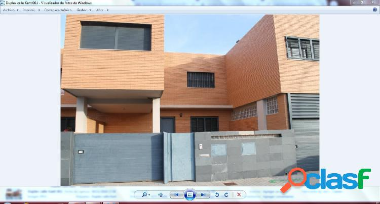 Duplex Huercal de Almeria