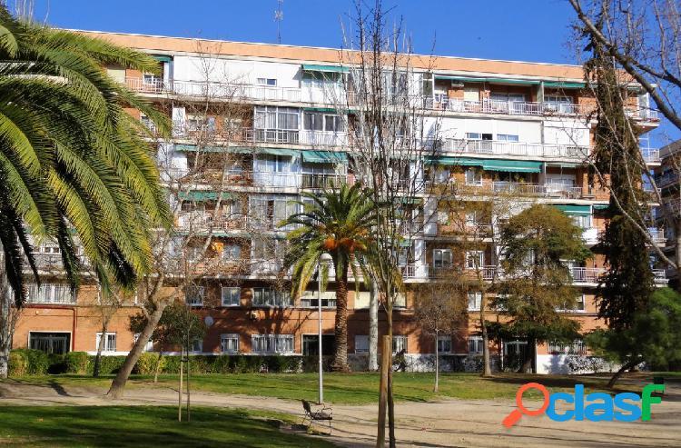 ESTUDIO HOME MADRID OFRECE piso de 90 m2 en la zona de