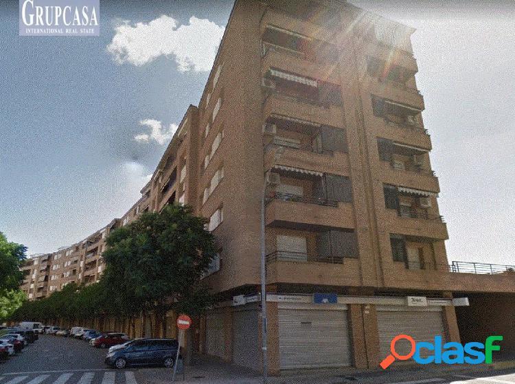 Fantastico piso de 110 metros con 4 habitaciones,ZONA