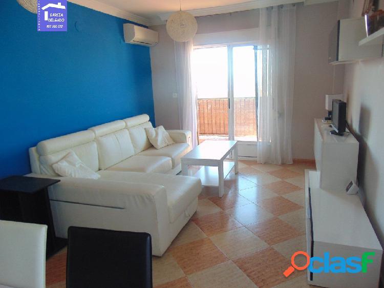 Inmobiliaria Garcia Delgado vende piso en Atarfe.
