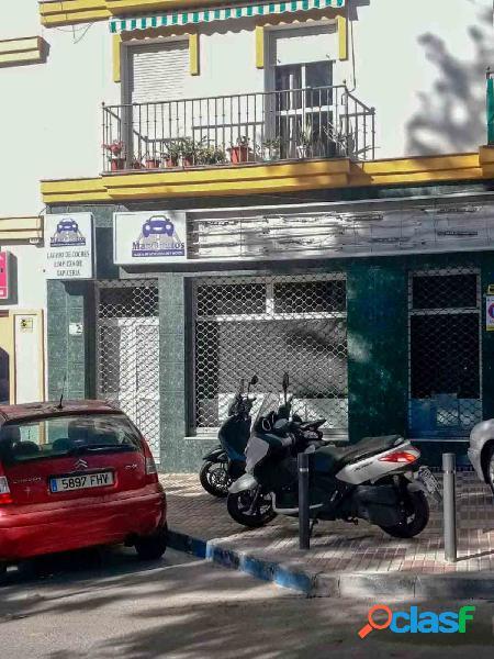 Local Comercial en Marbella Centro