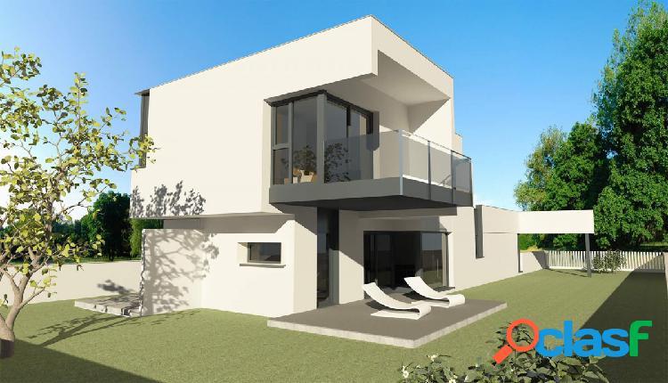 Magnífico terreno para construir la casa de sus sueños