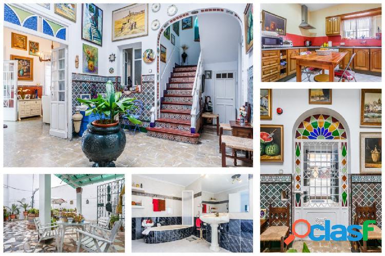 Magnifica casa con encanto en el centro de San Juan Alto