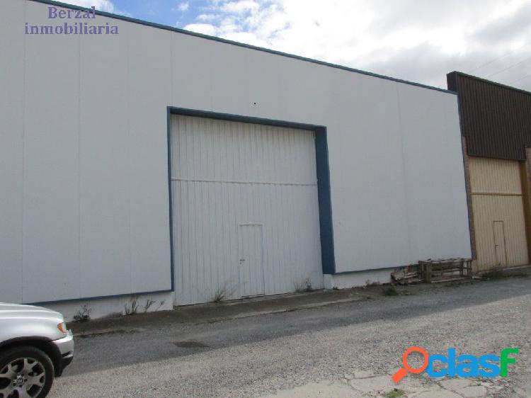 Nave Industrial en Polígono Cantabria 1 de Logroño