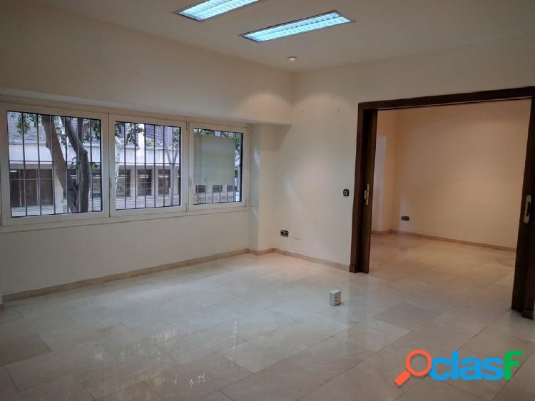Oficina de 65 m2 calle Consell de Cent