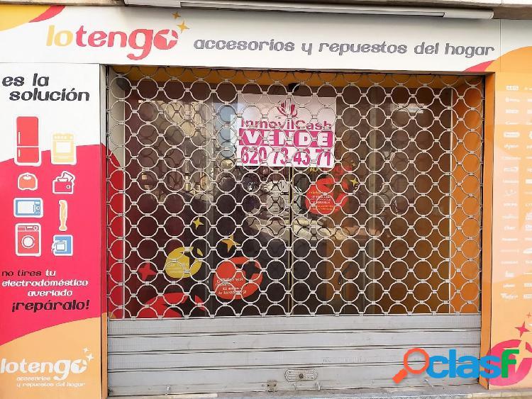 Oportunidad. Venta Entreplanta comercial en Alicante zona