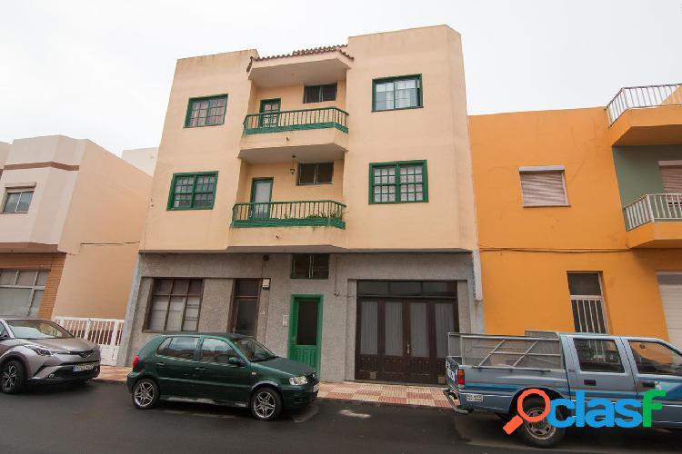 Piso a la venta en Barlovento (Santa Cruz de Tenerife)