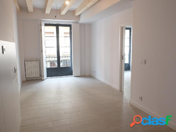 Precioso apartamento a estrenar de obra nueva en pleno