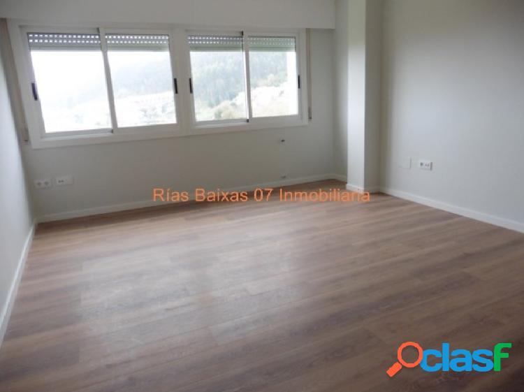 REF 2701 PISO DE 140 m2 A ESTRENAR CON GARAJE CANGAS