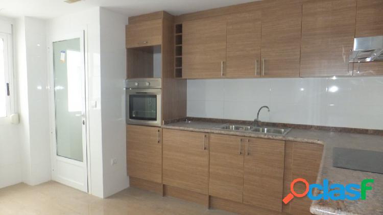 Se vende fabuloso piso en Alboraya.